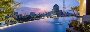 Marina and Villa developments in Phuket